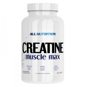 ALLNUTRITION - Creatine Muscle Max 250g