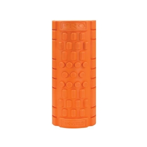 Orange 33Cm Wałek Fitness/Roller Hms Fs110